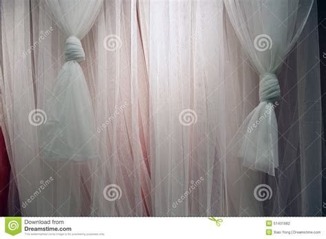 soft white curtains soft white curtains for sale stock photo image 51431682