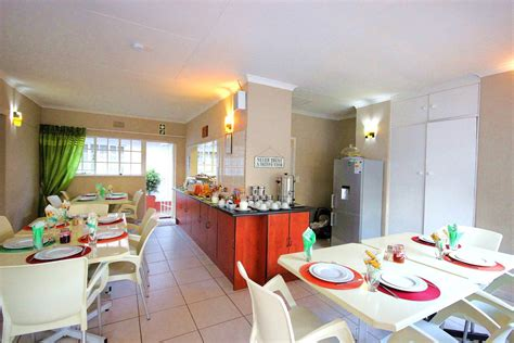 acorn summit guest house roodepoort south africa