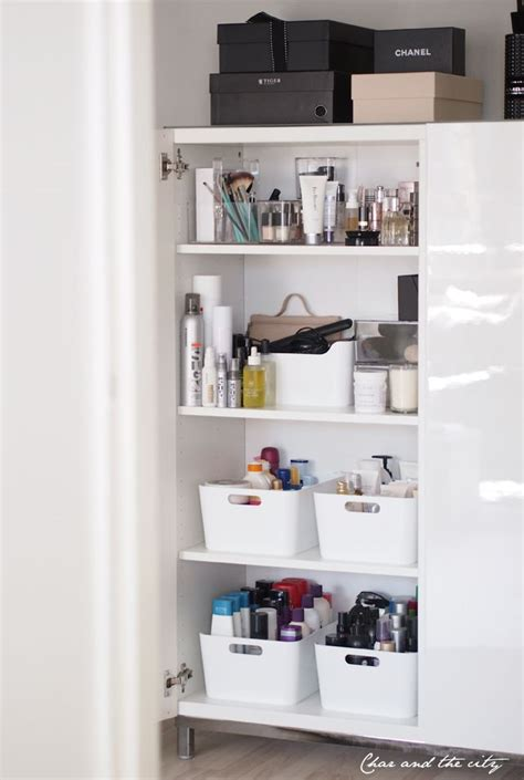Bathroom Toiletry Storage Best 25 Toiletry Storage Ideas On Toiletry Organization Makeup Storage