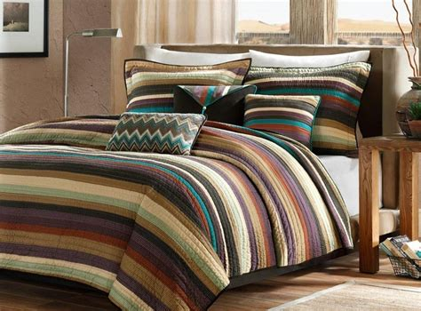 native american comforter aztec southwest turquoise native american full queen