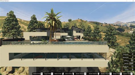 Most Expensive House In Los Santos Map Editor Gta5
