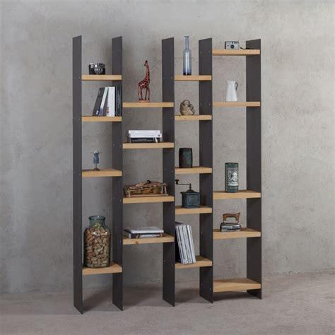 libreria moderna design librerie industrial design doopy design