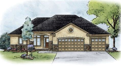 Sadie 29353 Traditional Home Plan At Design Basics | 1000 images about dual owner s suites on pinterest