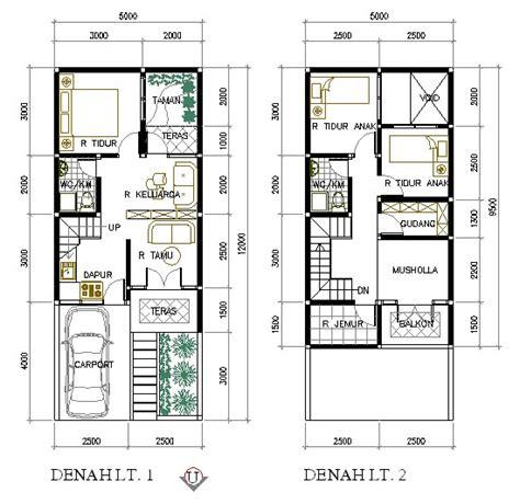gambar desain rumah 9 x 15 desain rumah minimalis 2 lantai 9 x 15 gambar foto