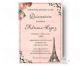 invitations for quinceaneras quinceanera invitation quinceanera invitation