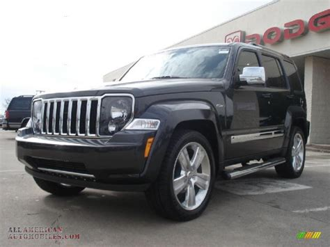2011 jeep liberty limited 2011 jeep liberty jet limited 4x4 in dark charcoal pearl