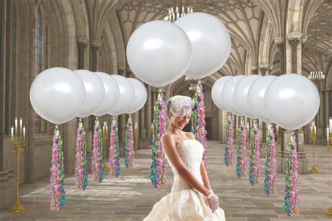 shop hochzeit ballonsupermarkt onlineshop de gro 223 e luftballons zur