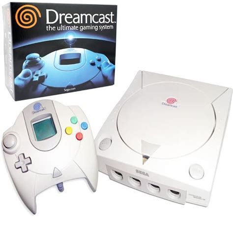 buy dreamcast console new sega dreamcast system bundle new dreamcast console
