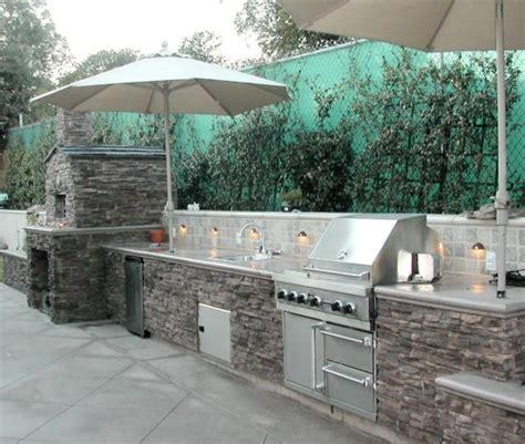 fogazzo outdoor kitchens san pedro