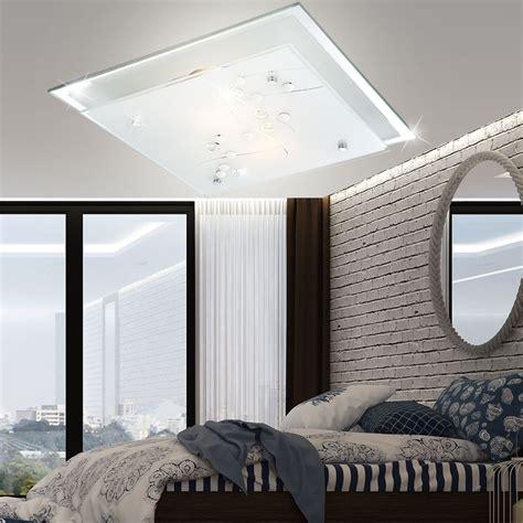 moderne deckenleuchte wohnzimmer moderne deckenle mit dekorsteinen ballerina len