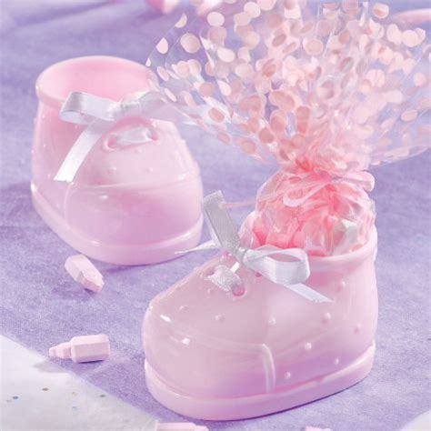 City Baby Shower Favors by Pink Bootie Baby Shower Favor Kit 12ct City Baby