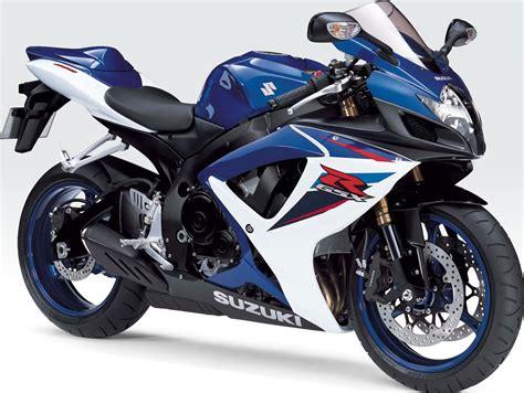 Suzuki Gsxr 600 K7 Gsxr 600 K7 2007