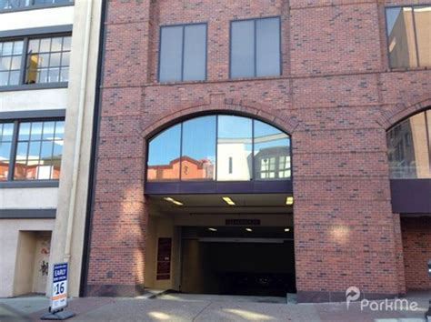 Battery Parking Garage Rates by 750 Battery Garage Parking In San Francisco Parkme