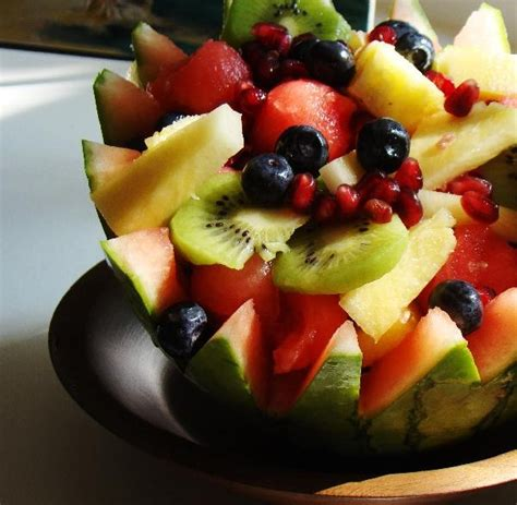 6 fruit families hawaiian delight a healthy recipes from families