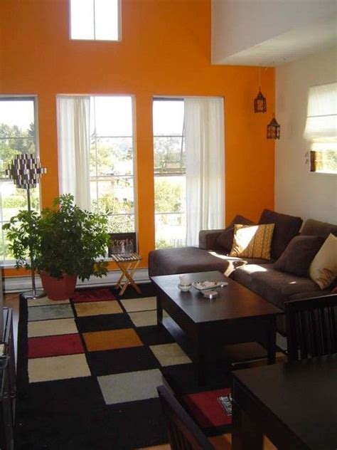 best 25 orange living rooms ideas only on orange living room furniture orange
