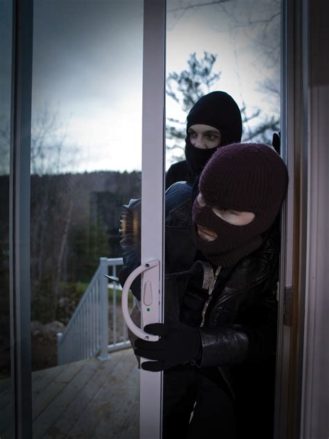 what to do after your home is robbed cornerstone