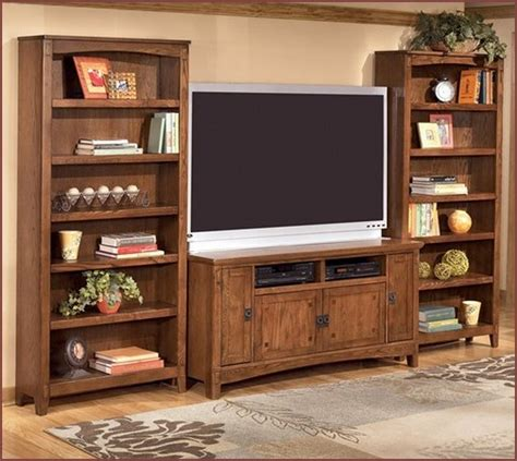 ikea bookcase tv stand home design ideas