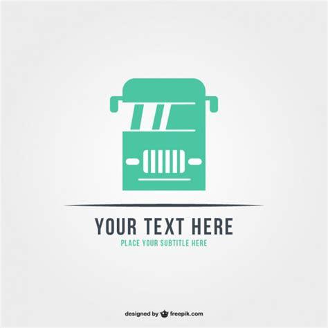 Transport Logo Templates Transport Logo Template Vector Free Download