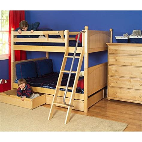 bunk bed deals video review fat full over full bunk bed best deal expert