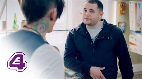 tattoo fixers youtube ex girlfriend tattoo fixers s1 ep7 e4 youtube