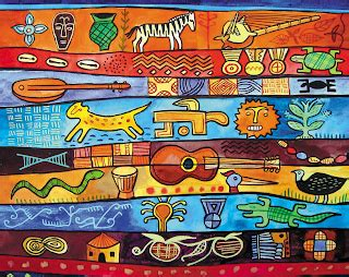 jazz pioneers bana ba afrika serenity in sound africanciones vol 1