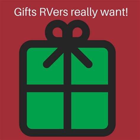 gifts rvers really want trailer traveler