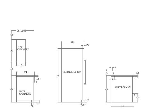 wall cabinet sizes for kitchen cabinets manicinthecity