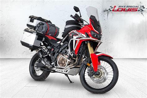 Louis Motorrad öl by Honda Crf 1000 L Africa Louis Spezial Umbau Louis