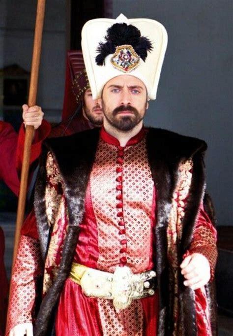 ottoman sultan suleiman sultan suleiman muhtesem yuzyil pinterest