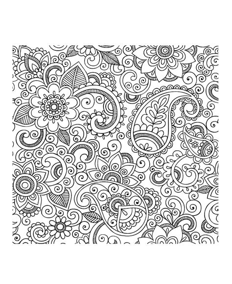 mandala coloring book with quotes les mandalas orientaux envie du jour