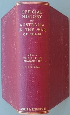 the the volume 6 imperial phase ii volume iv the australian imperial in 1917