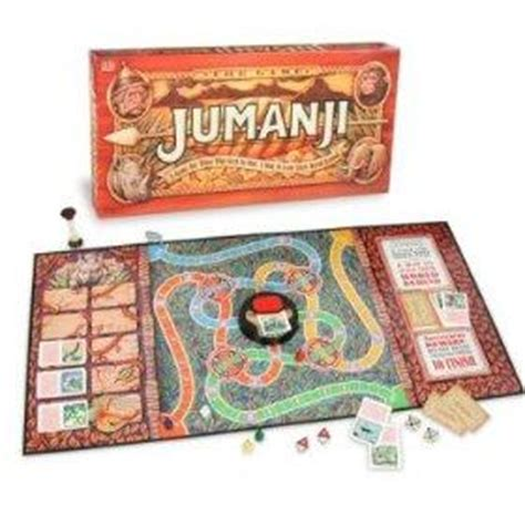 jumanji movie game rules jumanji board game lovetoknow