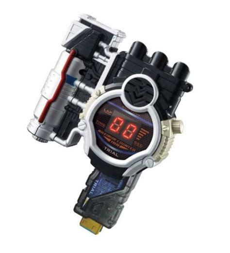 Memory Kamen Rider W kamen rider w trial memory maximum counter