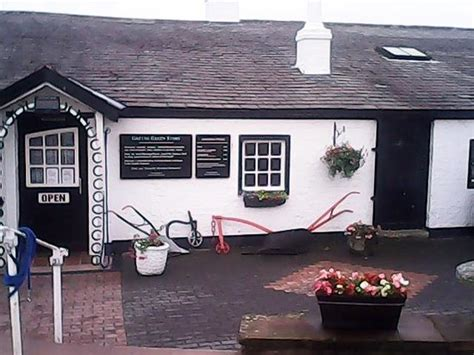Blacksmiths Cottage Gretna Green by Cottage Picture Of Gretna Green Blacksmith Shop Gretna
