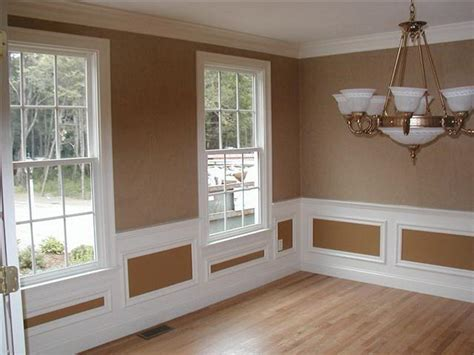 Where To Put Wainscoting In The Home Decorations Wainscoting Kits In Spacious Interior Home
