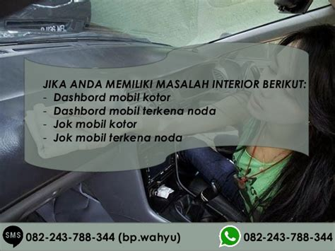 Pembersih Jok Kulit Mobil pembersih jok mobil kulit dan sintetis wa 082243788344