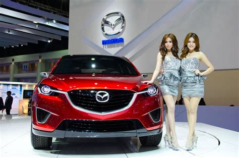 2016 tokyo auto salon show what is mazda planning to reveal at the tokyo auto salon