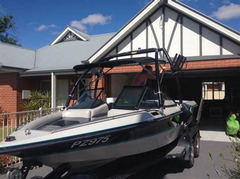 mastercraft boats australia mastercraft prostar 205 ski boat for sale in australia