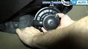 2009 ford escape xlt blower motor resistor how to replace a fan blower resistor in a 2012 ford escape the knownledge