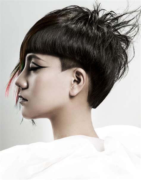 Modern Hairstyles 2014 by Modern Haircuts 2014 2017 Haircuts Hairstyles And