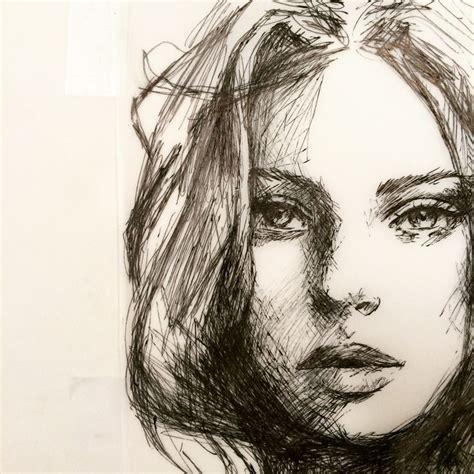 25 best ballpoint pen art ideas on pinterest bic pens