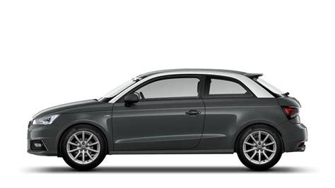 Auto A1 by Audi Fahrzeuge