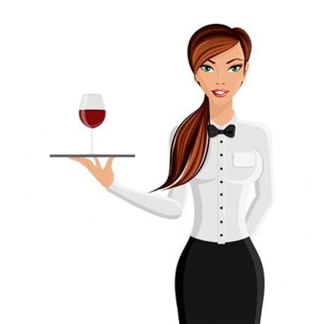 blue martini waitress waitress vectors photos and psd files free download
