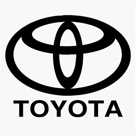 logo toyota vector toyota logo vector png transparent toyota logo vector png