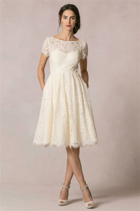 gaun modern panjang 12 gaun pengantin pendek terbaru terbaik gebeet com