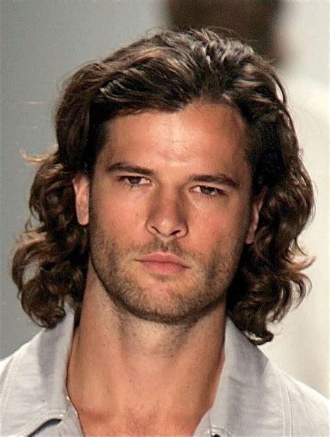 long hair on men over 50 long hairstyles for men over 50 hairstyles for men over