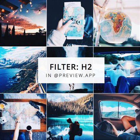 themes for instagram apps moody instagram theme idea using moody filter h2 in the