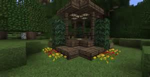 Backyard Ideas In Minecraft Minecraft Garden Search Architecture