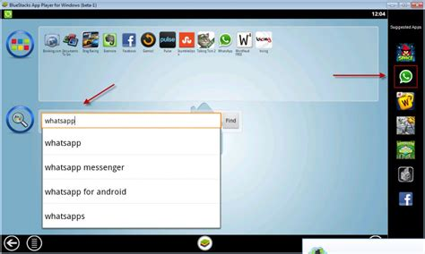 tutorial whatsapp pc bluestacks whatsapp auf dem pc so installieren sie den messenger im