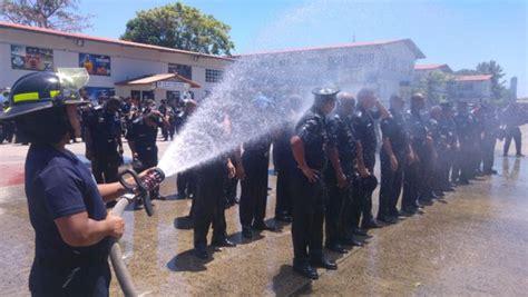 acenso con mobre de plicia nacional 2016 la polic 237 a celebra sus 79 a 241 os diaadia panam 225